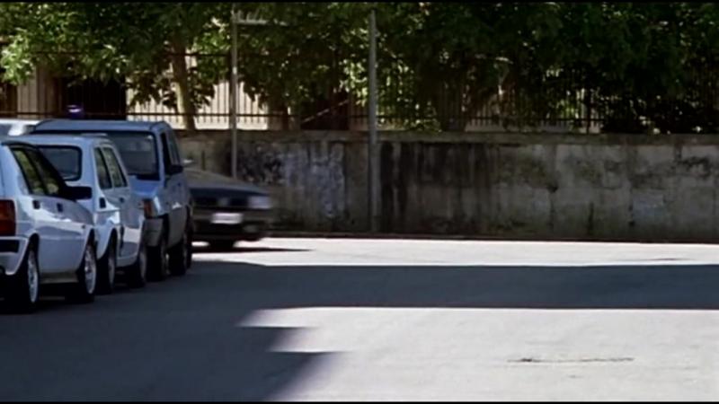 Дон Корлеоне (12 Серия)