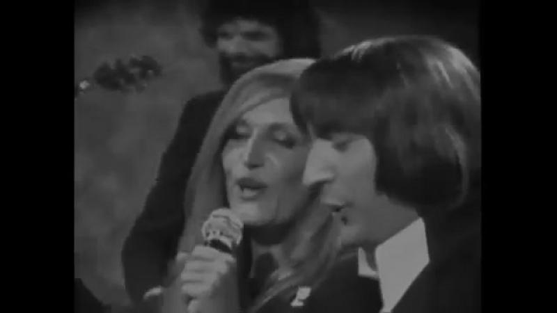 Dalida ♫ Pot pourri ♪ 1973