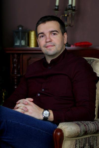 Владимир Кайдунов