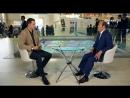 Интервью Петр Бирюков − о развитии ЖКХ в эпоху агломераций