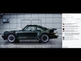 #АВТО_НОВОСТИ. «Порше» сняла видео про пять крутых машин.