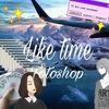 ✨Like Time Photoshop✨