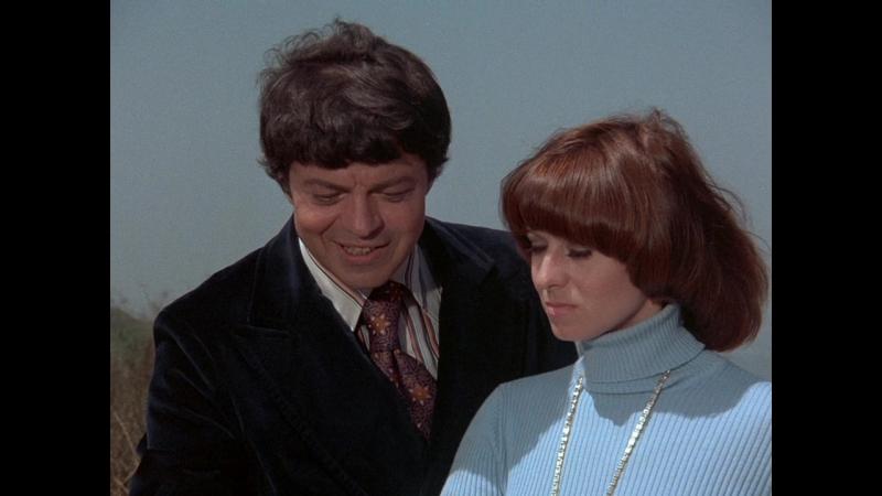 Коломбо - Сезон 1 (1971—1972) - Серия 4 Подходящие улики