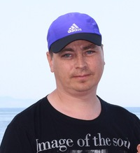 Алексей Кувакин