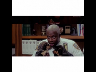 Vine Brooklyn Nine-Nine / Бруклин 9-9