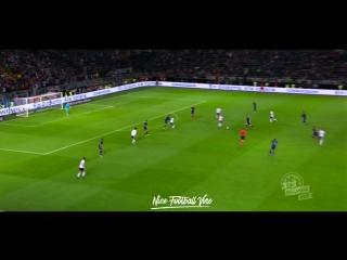 Последний матч в карьере Подольски за сборную |Deus| vk.com/nice_football