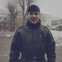 Анкета Фируз Р