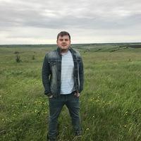 Дмитрий Паринов