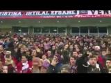 Trabzon Spor - İzmir Marşı