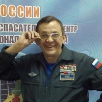 Анкета Алик Галиахметов