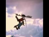 На кинофестиваль в Нью-Йорке показали самые потрясающие кадры снятые дронами.