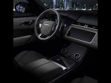 Range Rover Velar | Интерьер