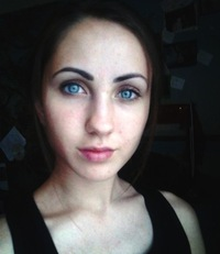 Настя Карепанова