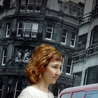 Alena Sinelnikova