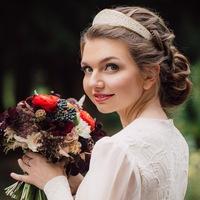 Катя Кирсанова
