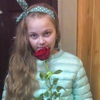 Nadyusha Krishtapovich