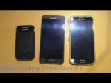Samsung Galaxy J5 6 - Распаковка и обзор телефона