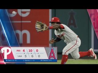 Game 106: LAA_5_PHI_4 © MLB.com