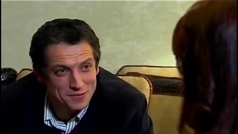 Из жизни капитана Черняева (2009), фильм 3 На кону жизнь, сцены с участием Д. Фрида в роли Львовского