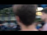 Квала на 3 этапе RDA в подмосковном Видном