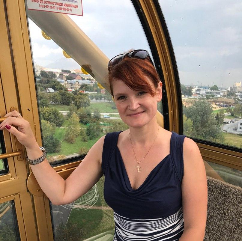 Анастасия Погибельная | Кемерово
