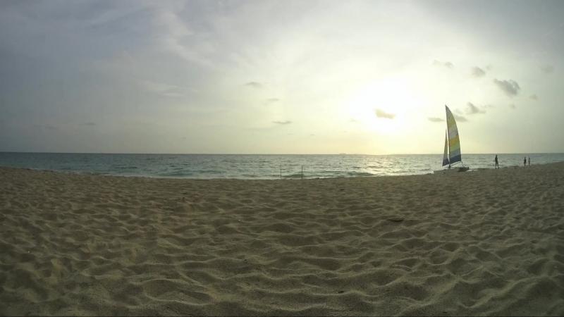Koh Lanta, пляж Long Beach