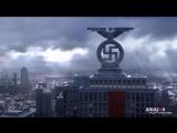 Видео о создании спецэффектов 2 сезона сериала Человек в высоком замке