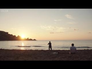 Шоу Эйхмана The Eichmann Show, 2015 - Трейлер (720р)