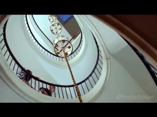 Justin bieber - hard 2 face reality ft. poo bear (music video)