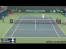 Yoshihito Nishioka vs Aleksandr Nedovesov Highlights ASTANA 2016