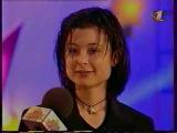 Звездный час (ОРТ, 24 апреля 2000) СашаЧ-Перекресток(фрагмент)