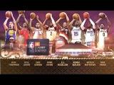 2017 NBA Three-Point Contest - Full Highlights | HD