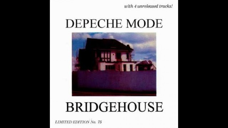Depeche Mode - Live in Bridgehouse Club, London, 30.10.1980