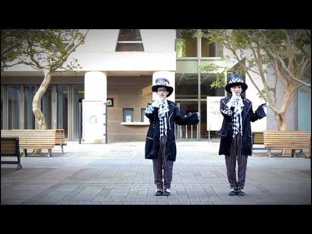 Happy Halloweenを踊ってみた【てぃ☆イン!】