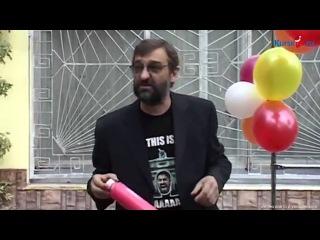 Курский художник сыграет роль главного мага страны, Григория Распутина