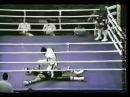 Первый бой Майка Тайсона