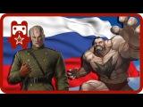 Русские в играх - топ самых интересных русских персонажей