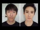 Natural Korean Male Makeup [Eng Sub, ซับไทย] แต่งหน้าผู้ชายสไตล์อปป้า I 3