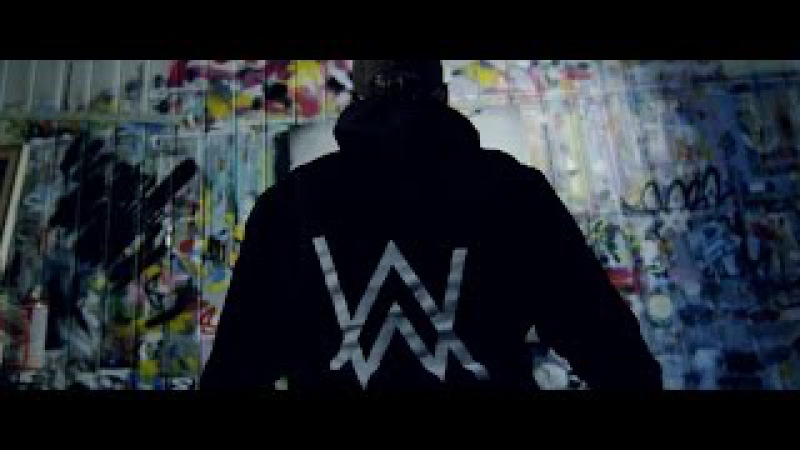 Alan Walker - Tired (Artwork Video)