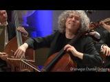 Joseph Haydn Cello Concerto No. 1 in C Major, 3. Allegro molto