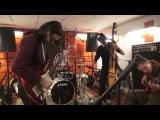 Orange studio jam (Kamille, Niсk, Ivan, Viktor, Alexander) - 2017.01.22