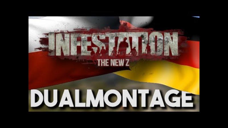 Solaten/ Kamil ~Infestation NewZ DualMontage