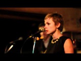 Kat Edmonson - What Else Can I Do (Live at SXSW 2011)