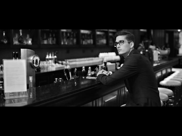 Daniil Alina - | Teaser | Жан Реми, Трувиль