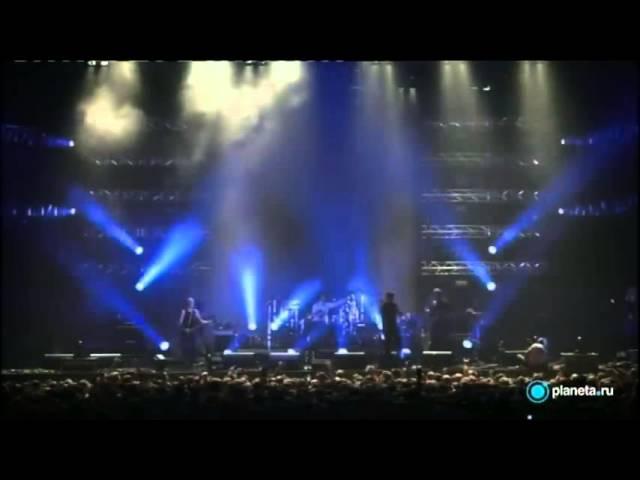 25 11 2013 Прощальный концерт группы «Король и Шут» в Stadium Live в Москве ru