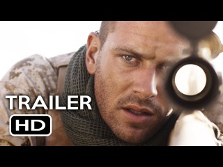 Mine Trailer 1 (2017) Armie Hammer Thriller Movie HD