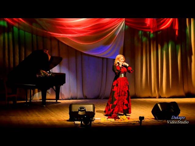 Анастасия Тиханович -Каплей света