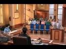 Федеральный судья 13.07.2011 Цирк