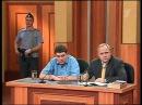 Федеральный судья. Подсудимый Орехов покушение на убийство.