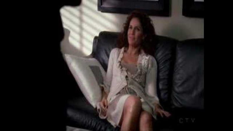 Cooper Violet - Private Practice, 1x09